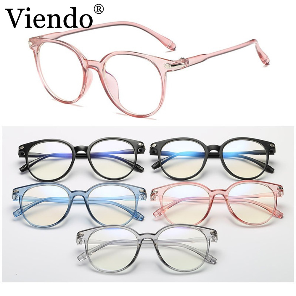 Gelas kacamata cermin Cat Eye Frame Optical Glasses Classic Eyeglasses  Clear Lens Sunglasses  921fd6b2c0