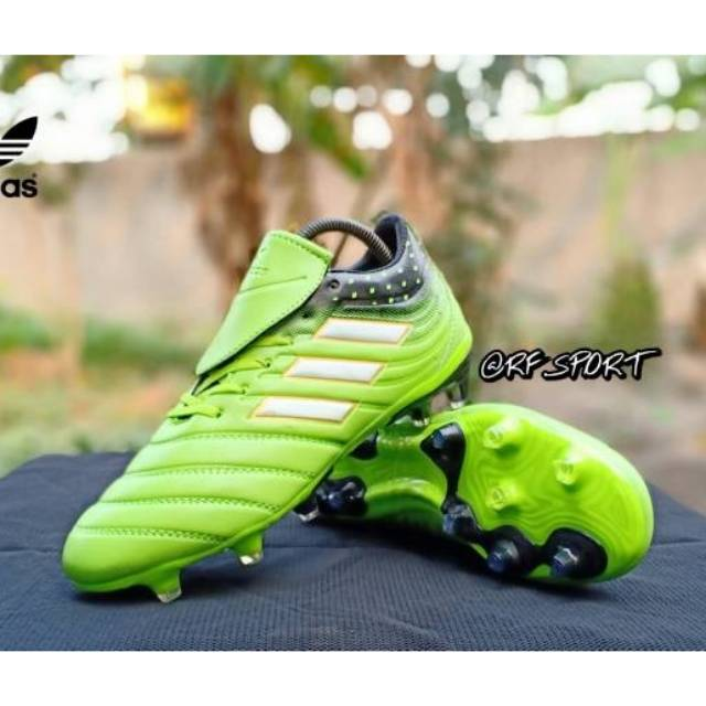 Sepatu Bola Adidas Copa Premium Quality 38 43 Made In Vietnam