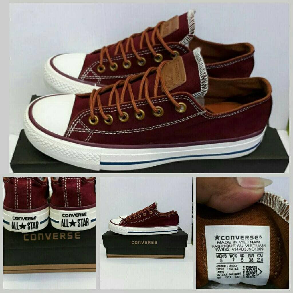 sepatu converse premium vietnam  d524007fb5