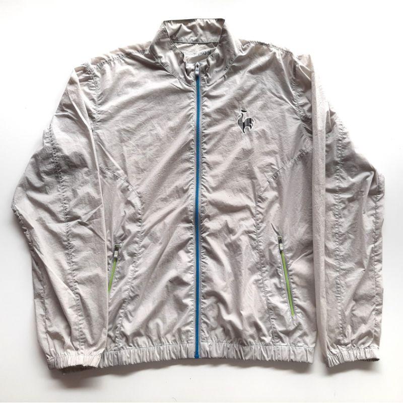 le coq running jaket