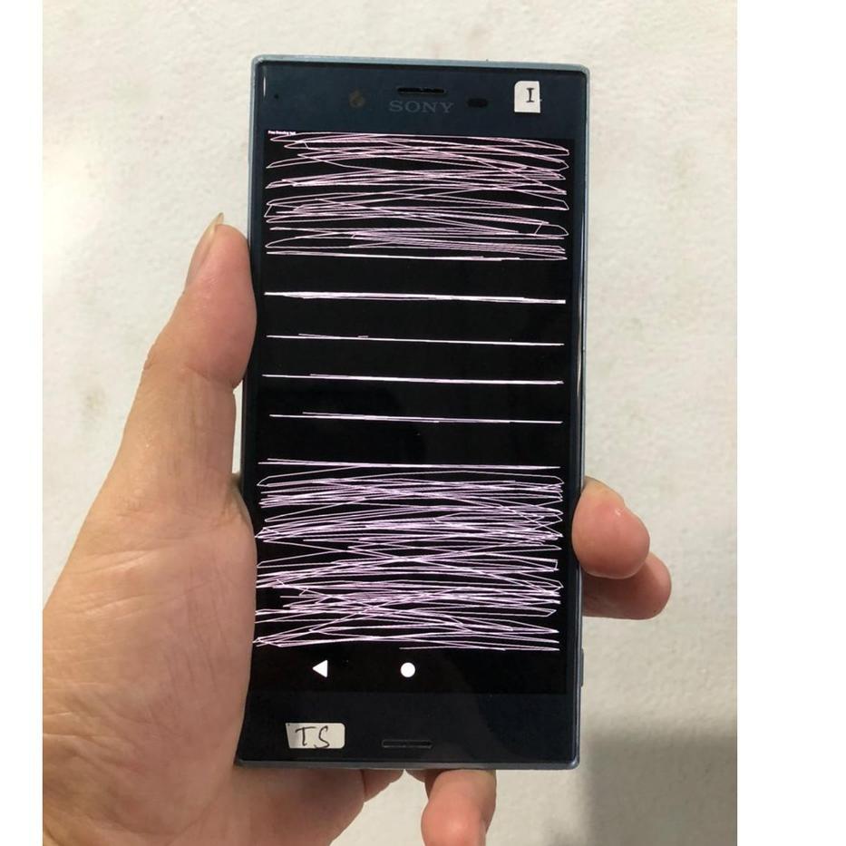 [CashbackXtra] - Lcd Sony XZ Minus Original Copotan