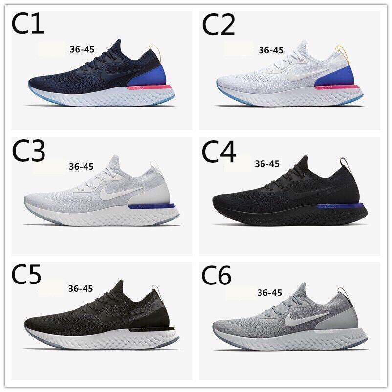 Salvo sepatu kasual RK01 Hitam  1e8169740b