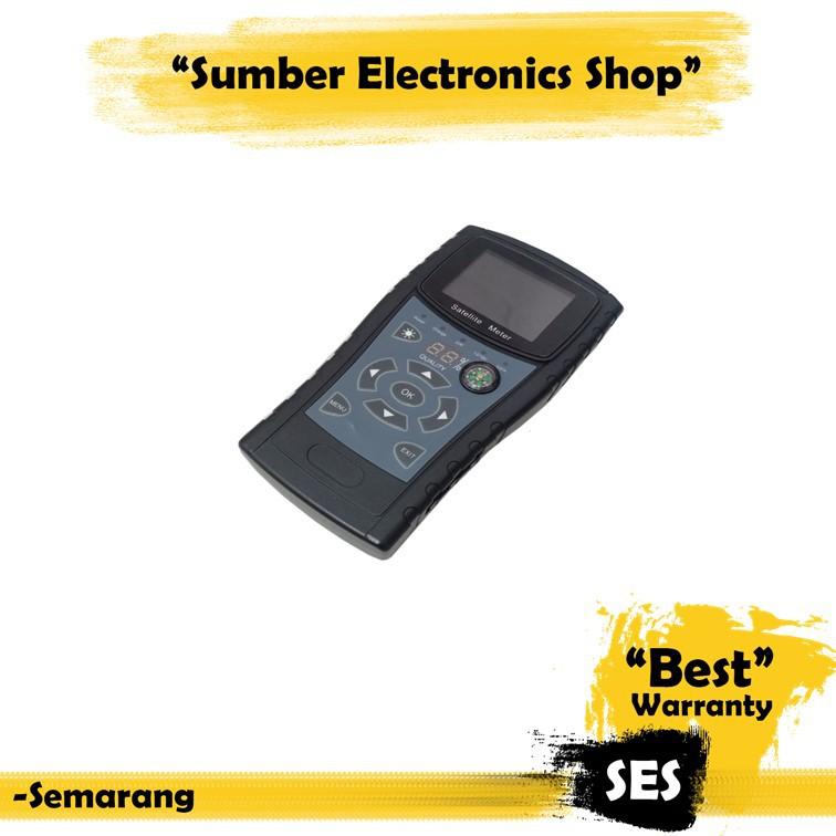 SES Finder Layar Warna SF-750 SatFinder Evinix Top Quality