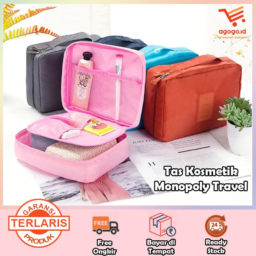 Belanja Online Tas Travel   Koper - Tas Wanita  d35c80ca82