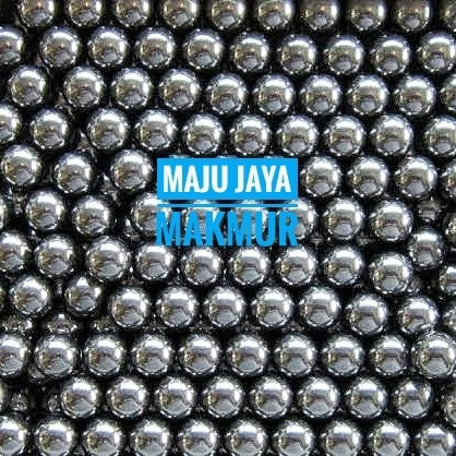 steel ball bearing 2.5 mm