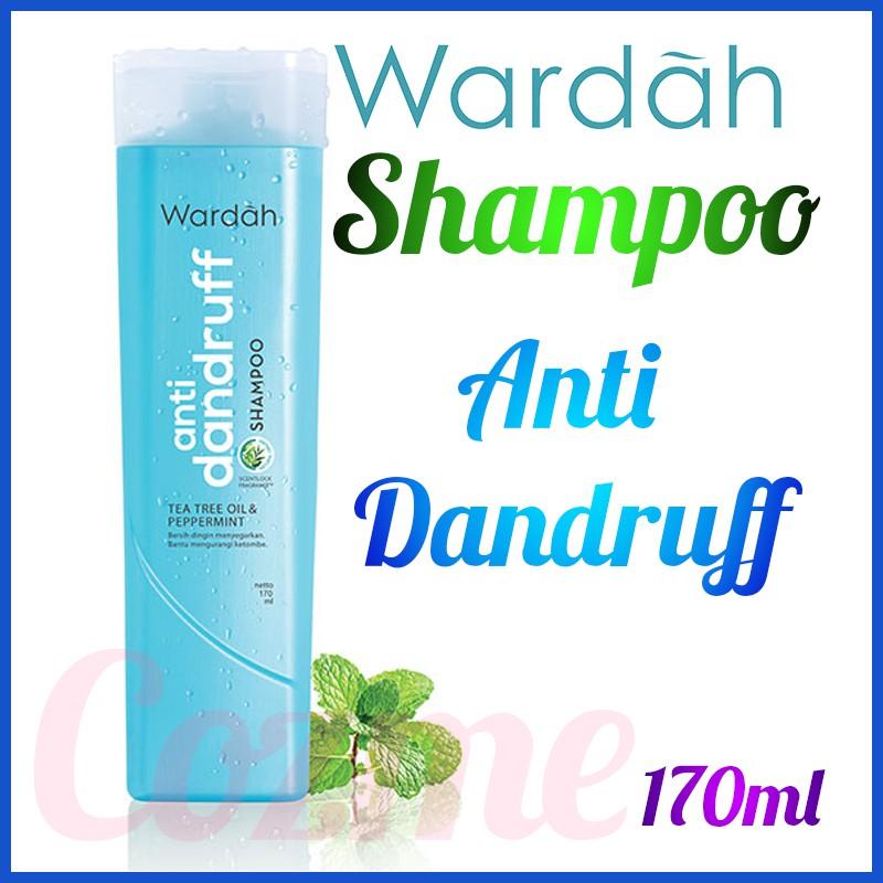 WARDAH Shampoo Anti Dandruff-1