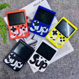 Game Boy Retro FC 400 in 1 Gameboy Mini Gamepad Retro FC Tanpa Stick MURAH