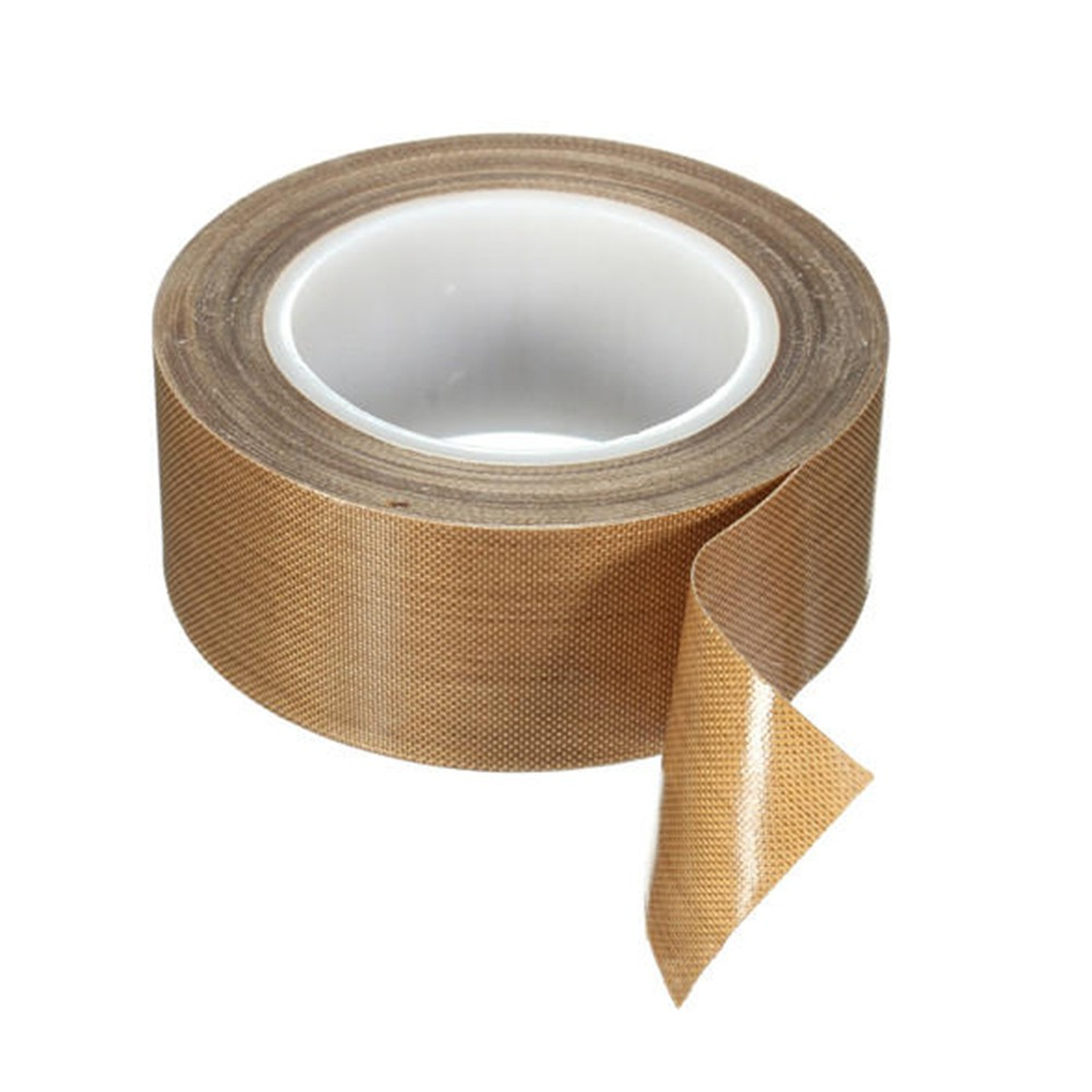 PTFE General Practical Insulation Self-Adhesive Adhesive Heat Safe Tape 19mm/×10m