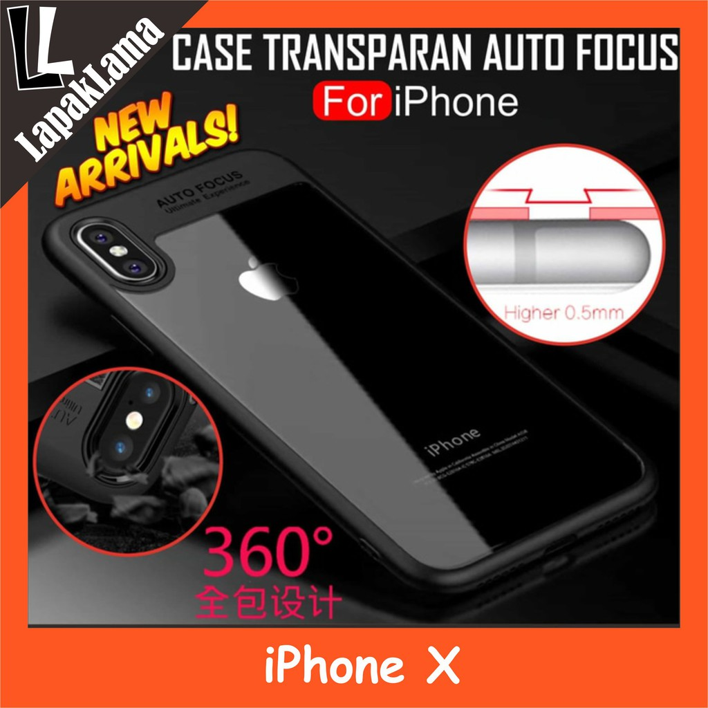 Lolypoly Case Anti Noda 154 Iphone X Ten Nv Shopee Indonesia Custom 2815
