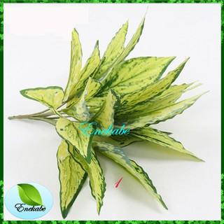 bunga plastik wisteria rumput sintetis bunga artificial
