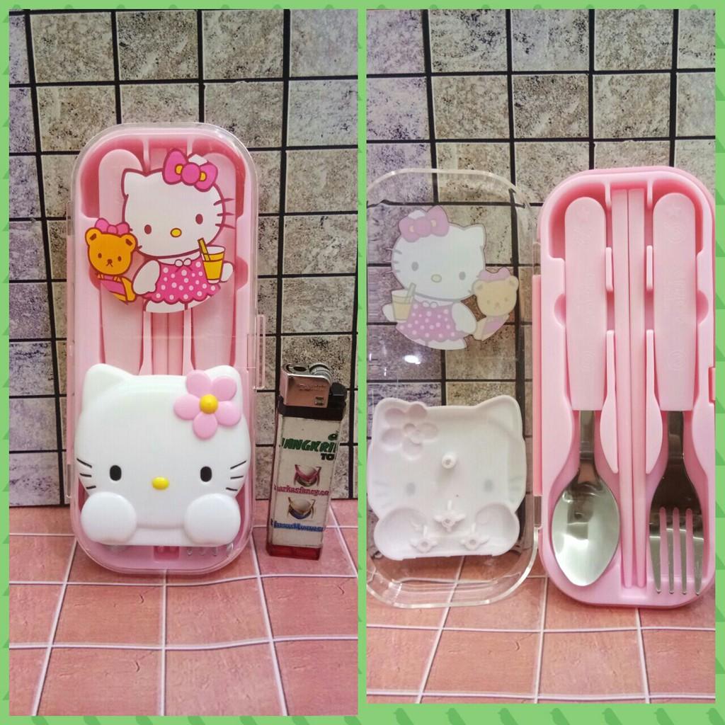 Tempat Tutup Sikat Gigi Keropi Shopee Indonesia Hello Kitty