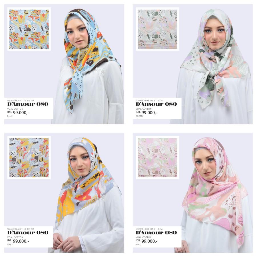 Jilbab Square Hijab Temukan Harga Dan Penawaran Online Terbaik Tatuis Damour 080 Green Oktober 2018 Shopee Indonesia