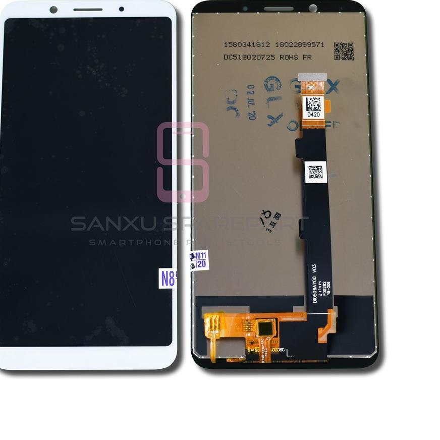 LCD TOUCHSCREEN OPPO F5 / F5 PLUS / F5 YOUTH ORIGINAL OEM FULLSET