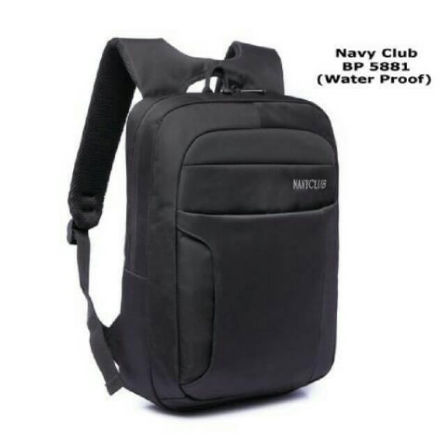 Luminox Tas Ransel Laptop Expandable Waterproof 7705 Free Bag Cover ... 1ed1e6e137