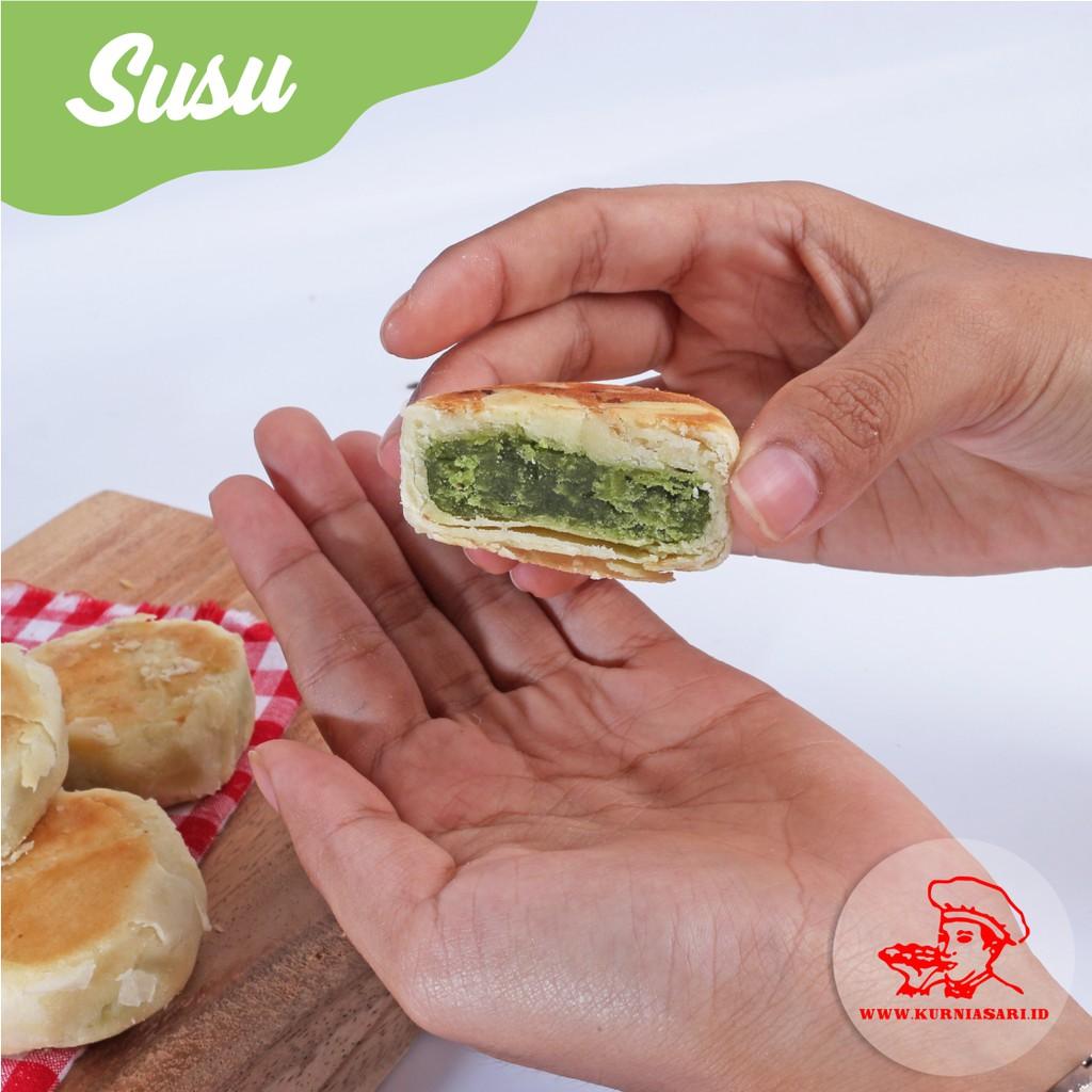 Bakpia Kurnia Sari Rasa Tiramisu Isi 15 Pcs Shopee Indonesia 20 Coklat