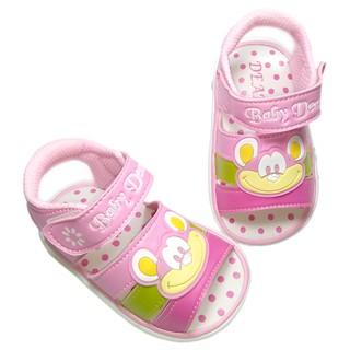 C15 sepatu sandal anak perempuan unik lucu usia 1 2 3 tahun lucu murah  bunyi cit d8b7eb96fb