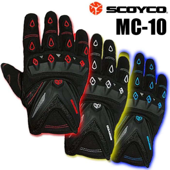 Sepatu Scoyco MBT-008  ef4023b586