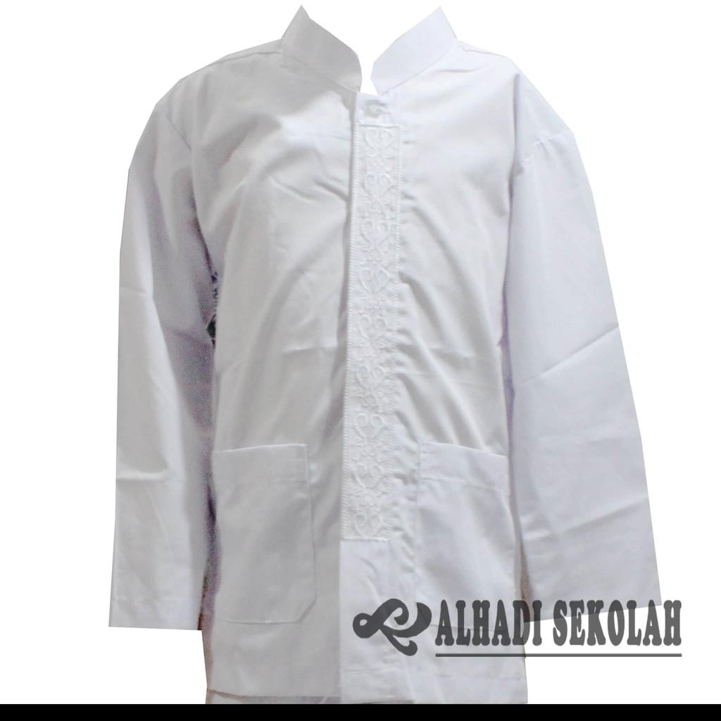 Dapatkan Harga Atasan Muslim Diskon Shopee Indonesia Setelan Baju Lengan Panjang Ampamp Celana Jeans Lr 118c