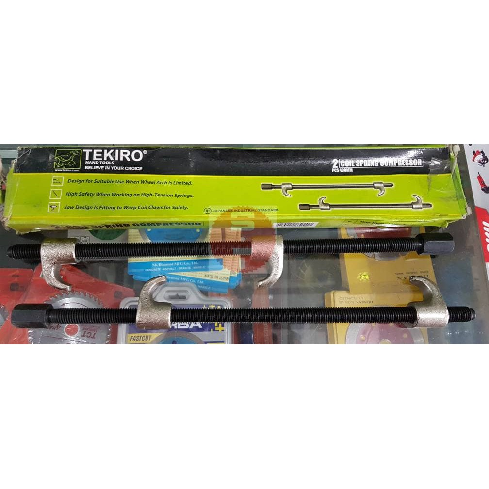 Two Arm Puller Treker 6 Kaki 2 Tekiro Shopee Indonesia 3 12 Inch