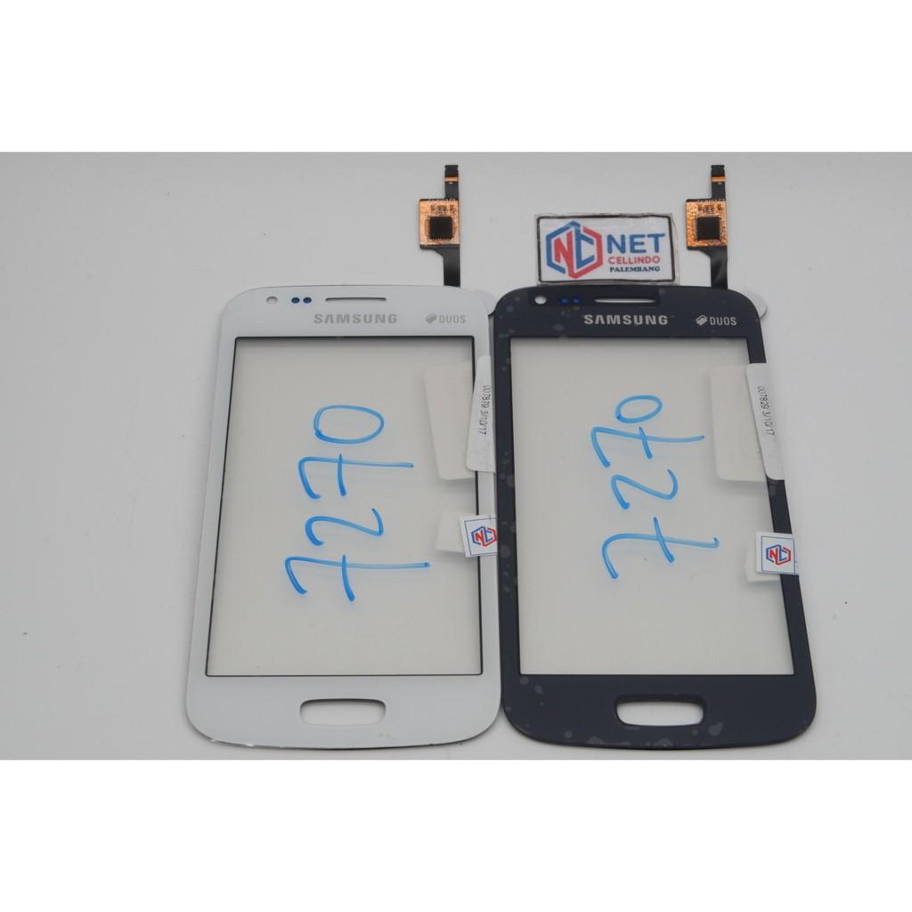 Touchscreen Ts Samsung S7270 S7272 S7275 Galaxy Ace 3 Ace3 Putih Shopee Indonesia
