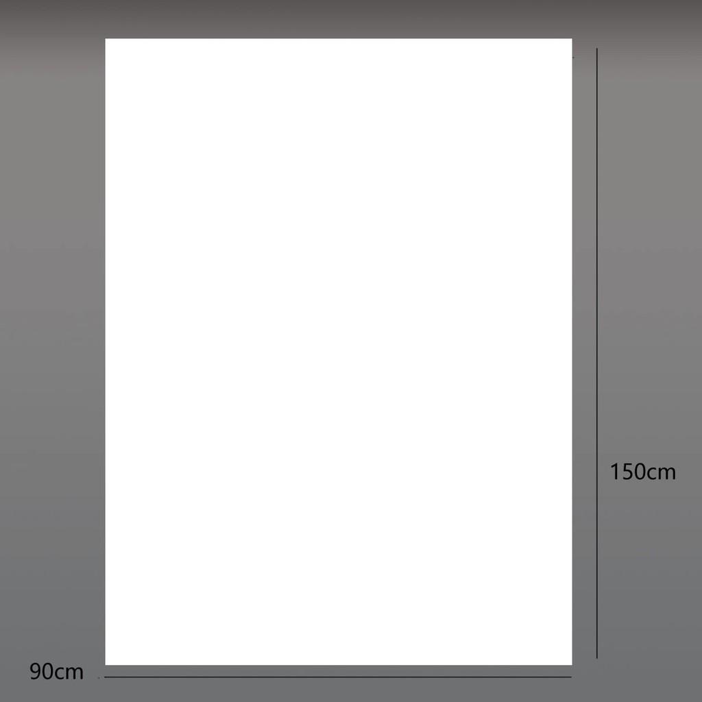 Bayar Di Tempat]Backdrop Background Warna Putih Polos Bahan Vinyl Ukuran  3x5ft Untuk Studio Foto_db   Shopee Indonesia