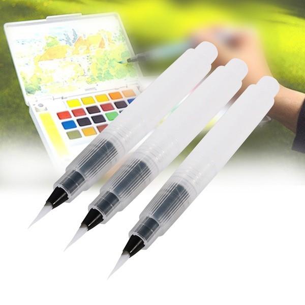 Pena Tinta Air Untuk Cat Air Kaligrafi