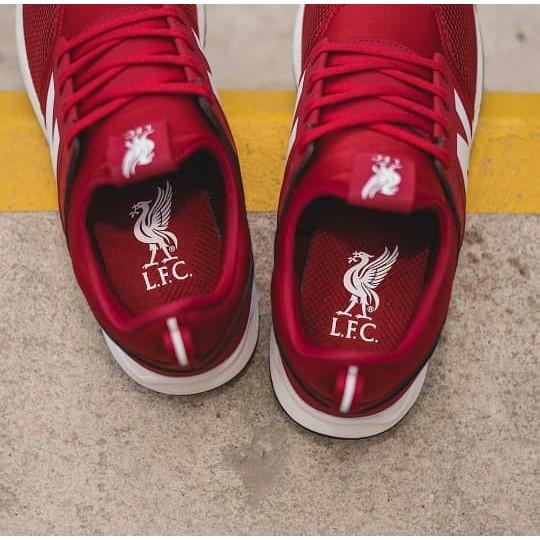 SALE New balance 247 ex LFC Liverpool fc. Barang sangat langkah 100% ori.
