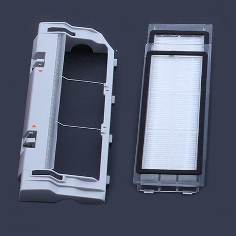 Durable Main Brush Cover For XIAOMI Mijia Roborock Robot Vacuum Cleaner GL
