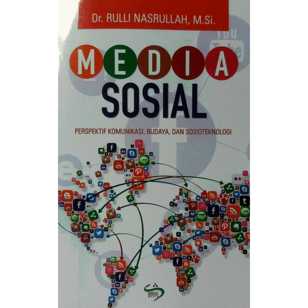 Komunikasi Antarbudaya di Era Budaya Siber / Rulli Nasrullah / Kencana | Shopee Indonesia