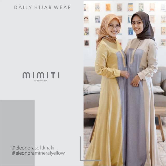 Eleonara By Mimiti Shopee Indonesia
