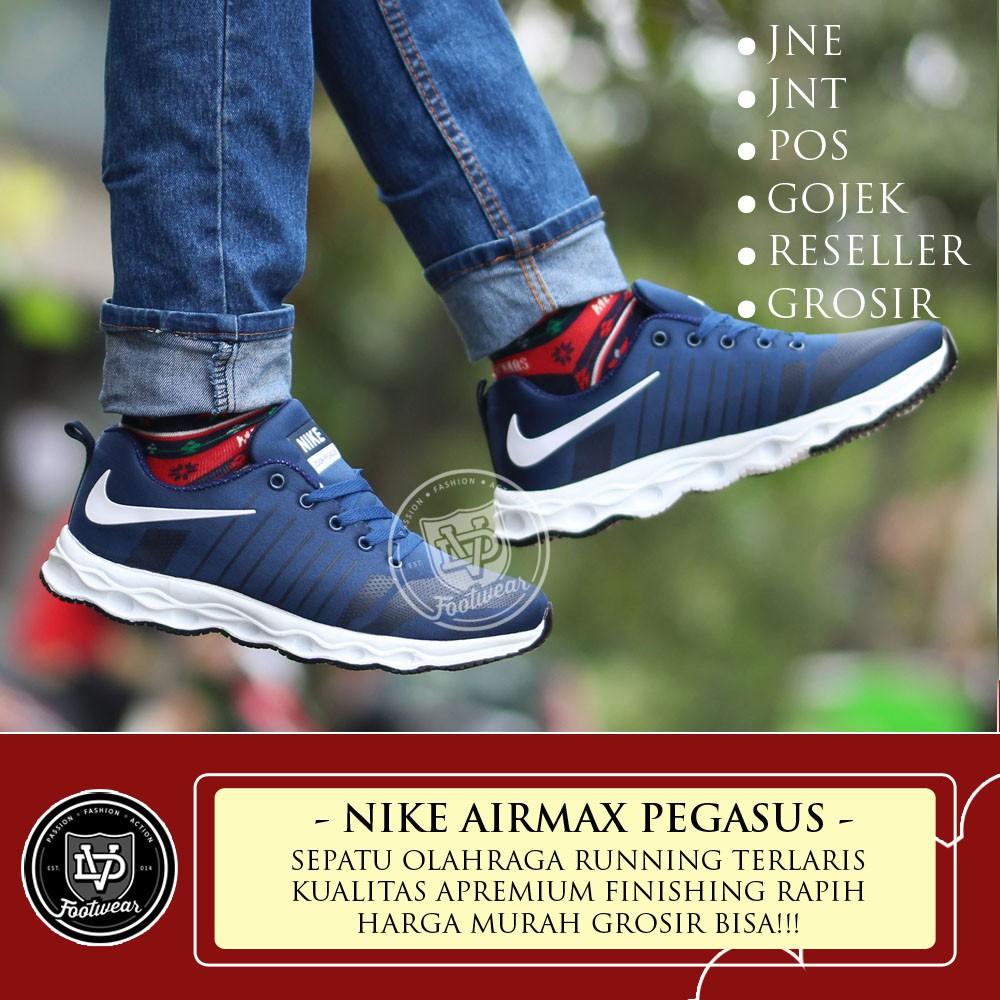 Sepatu Nike Presto sneakers Cowok   Sepatu Casual Pria Lifestyle Pesta Main  Hangout Grade Ori Murah  4afc0d664f
