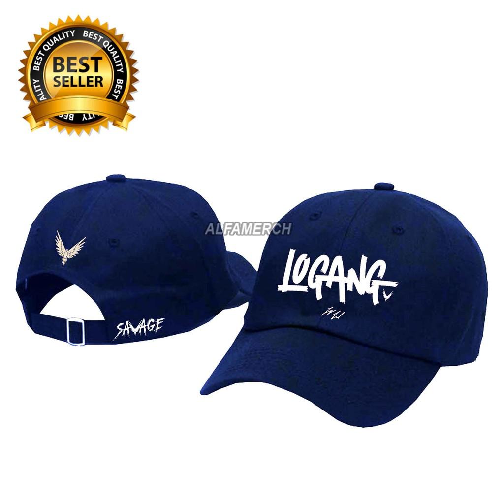 Cantik Topi Bucket Hat Navy Biru Dongker Polos Topi Bulat Topi Distro  Limited  0ca8a806c1