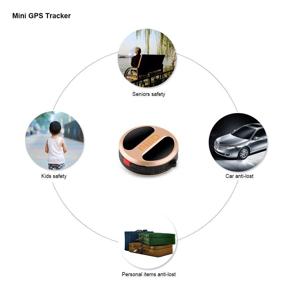 Tk103b Gps Tracker Pelacak Lokasi Mobil Motor Dengan Gsm Gprs Alat Sepeda Waktu Sebenarnya Sistem Monking