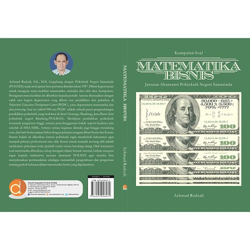 Contoh Soal Matematika Ekonomi Semester 1 Akuntansi ...