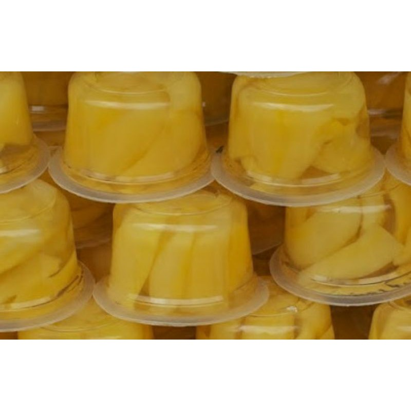 Carica Coctail / Manisan Carica/ Carica Syrup