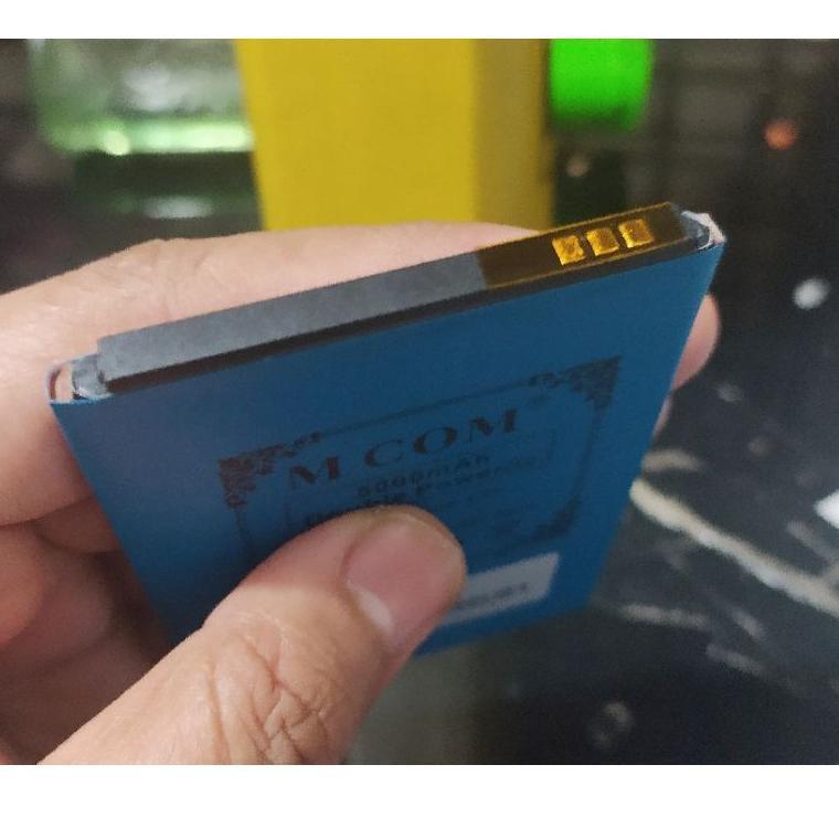 Baterai Advan Nasa L24U03 / Nasa Plus L30U01 Mcom (ART. 588)