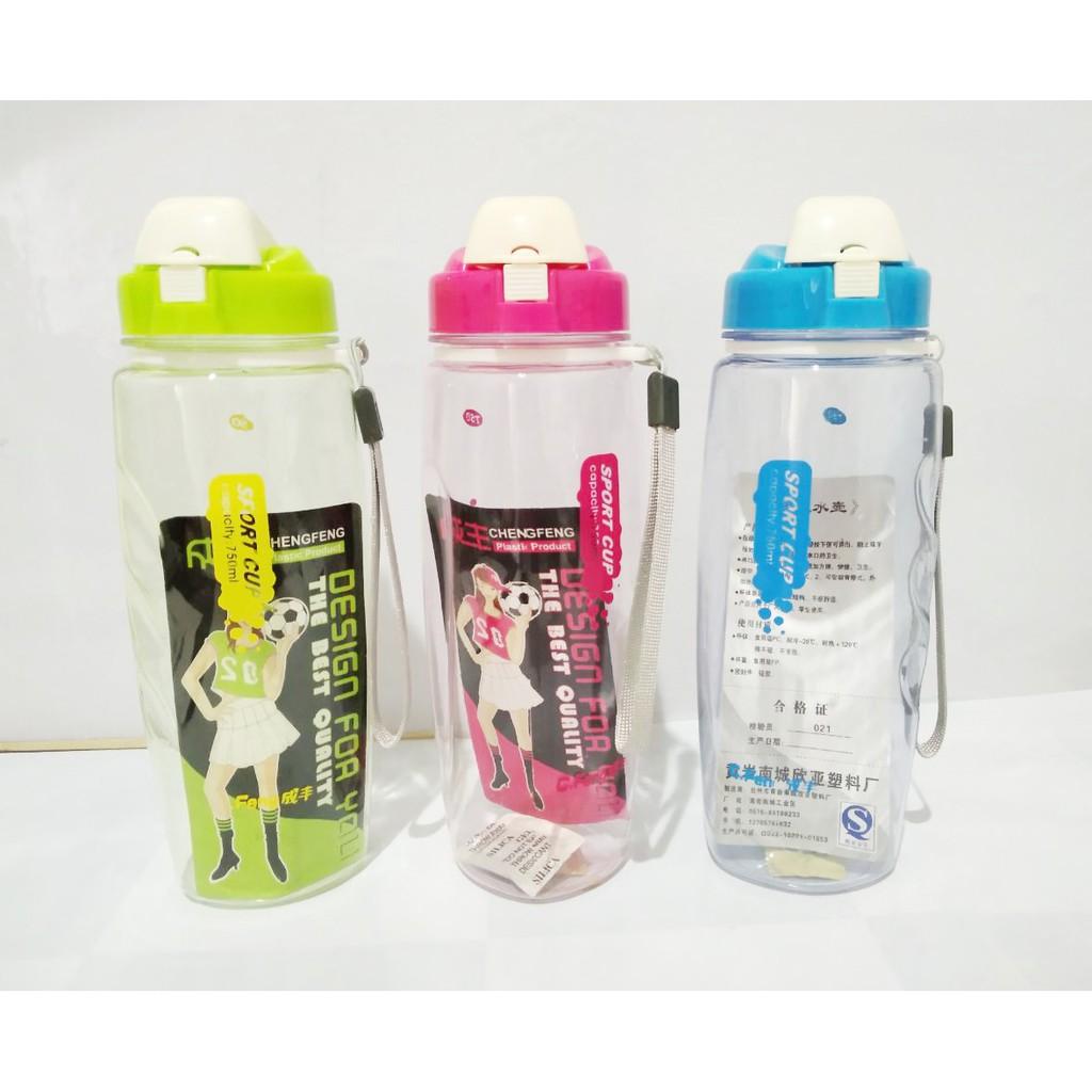 Botol Minum TEA 500 Ml - Botol Air ...