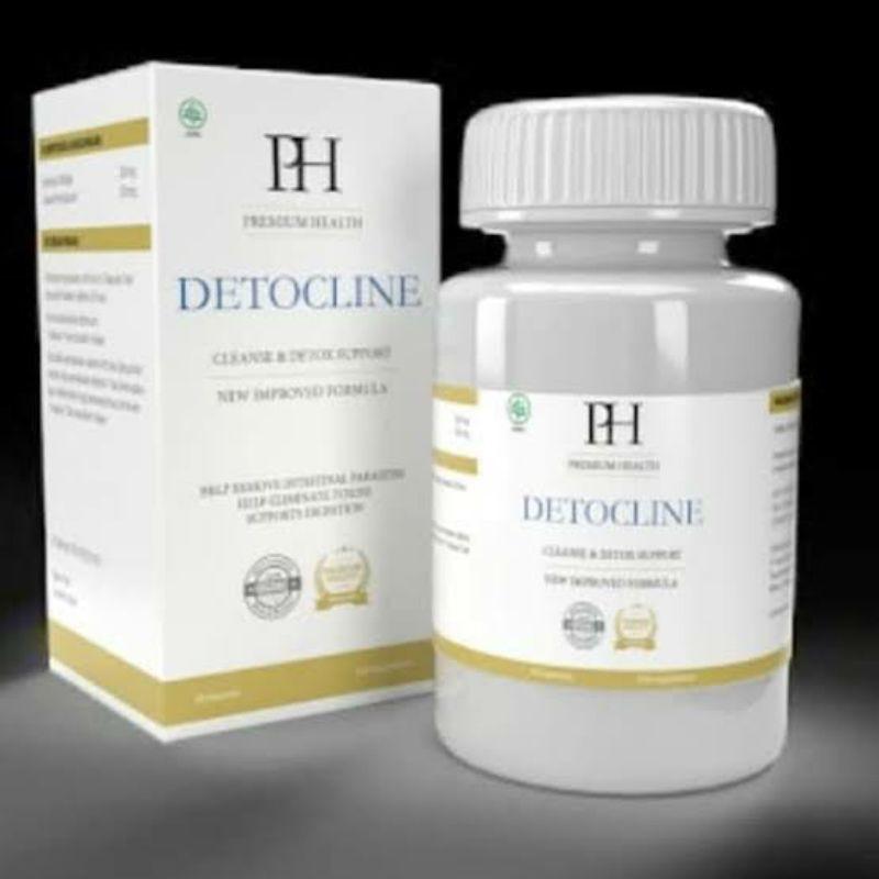 Detocline
