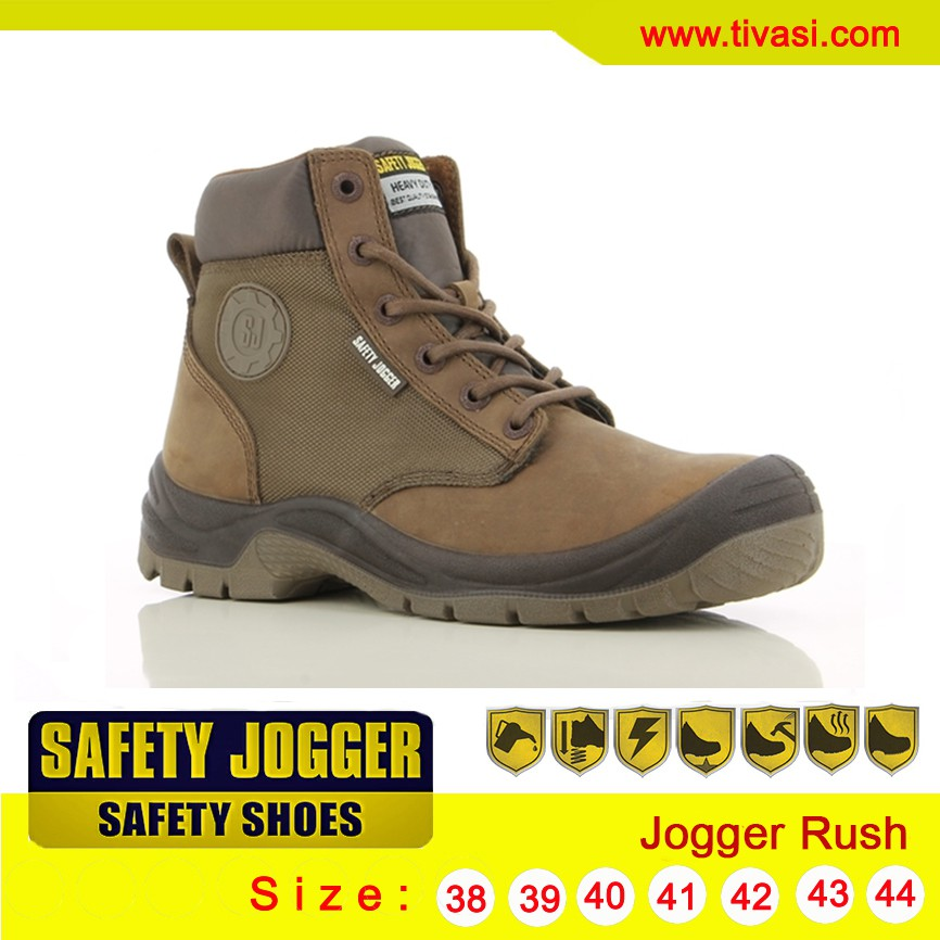 Sepatu Safety Jogger BestSun  daef0d2b52