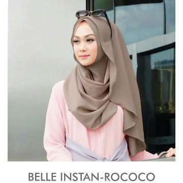 Pashmina Instan Zafina, Pastan, Pasmina, Jilbab Instan, Hijab Murah, Kerudung Bagus,Terbaru | Shopee Indonesia