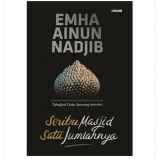 Emha Ainun Nadjib Shopee Indonesia