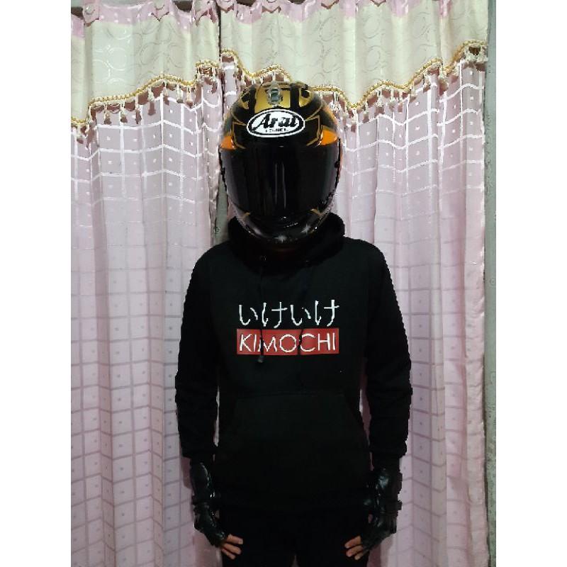 HOODIE KIMOCHI not PROSTREET THE LAST KOHAKU BLOOD FLOWER ORIENTAL DEVIL INSIDE FLOWER VENOM GEISHA