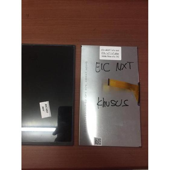 ♠C1P LCD ADVAN E1C NXT / E1C AKTIF / S7D (Tidak bisa E1C 3G) ♠A9