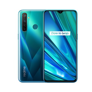 realme 5 Pro 4/128GB [Snapdragon 712, VOOC Flash Charge 3.0]