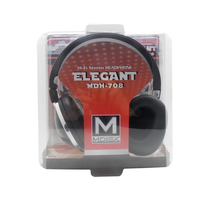 Headphone MDisk MDH-708 ORI