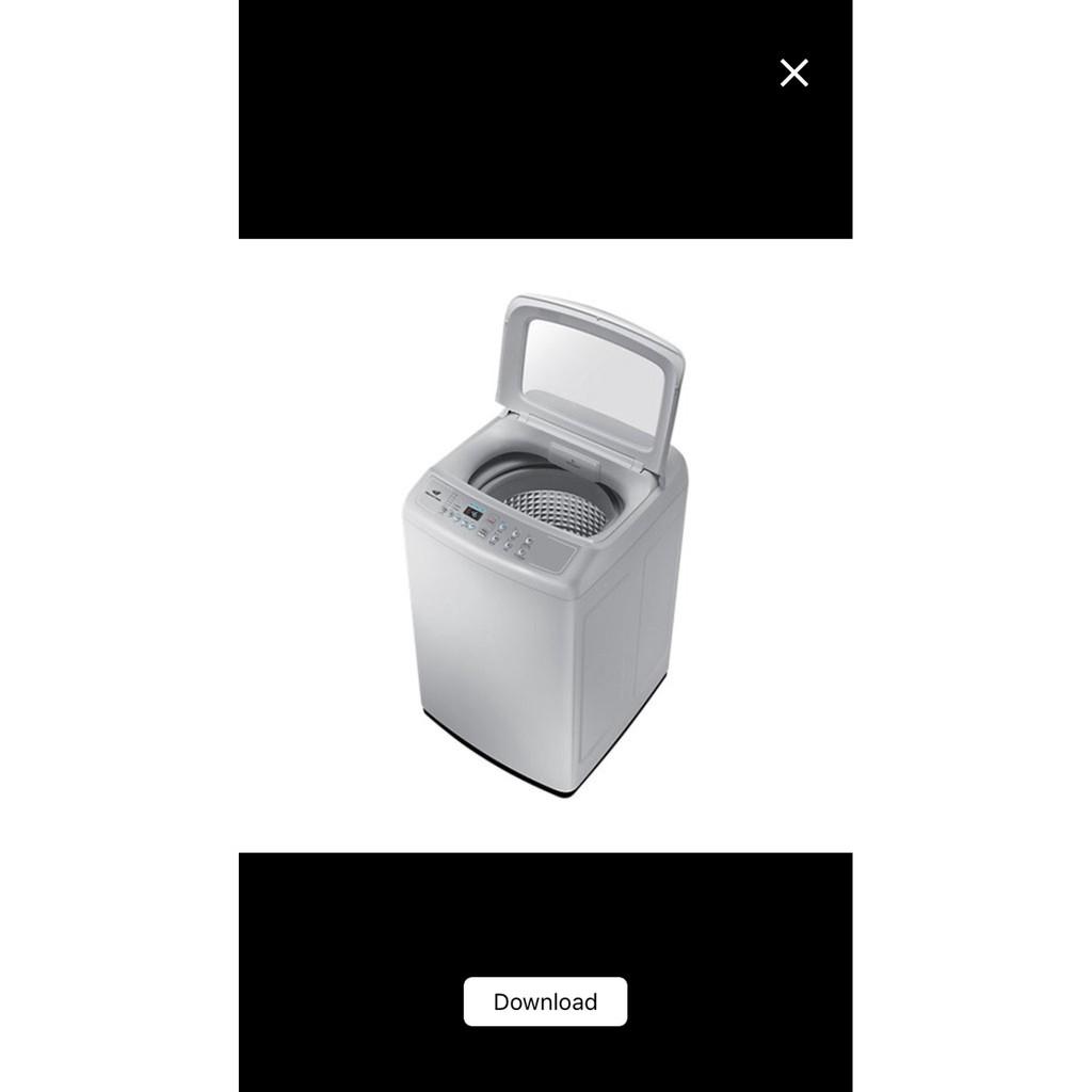 Harga Dan Spesifikasi Perbandingan Sanyo Sw755xt Mesin Cuci Smart Washing Machine Beauty 7 Kg Termurah Aqua Japan Qw 755 Xt 7kg 2 Tabung Shopee