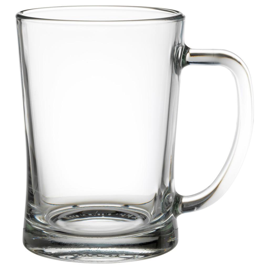 Ikea Smulfare Glass Mug Lid Tutup Gelas Cangkir Silicon White Minum Kaca Unik Sedotan Beer Hkn205 Penutup