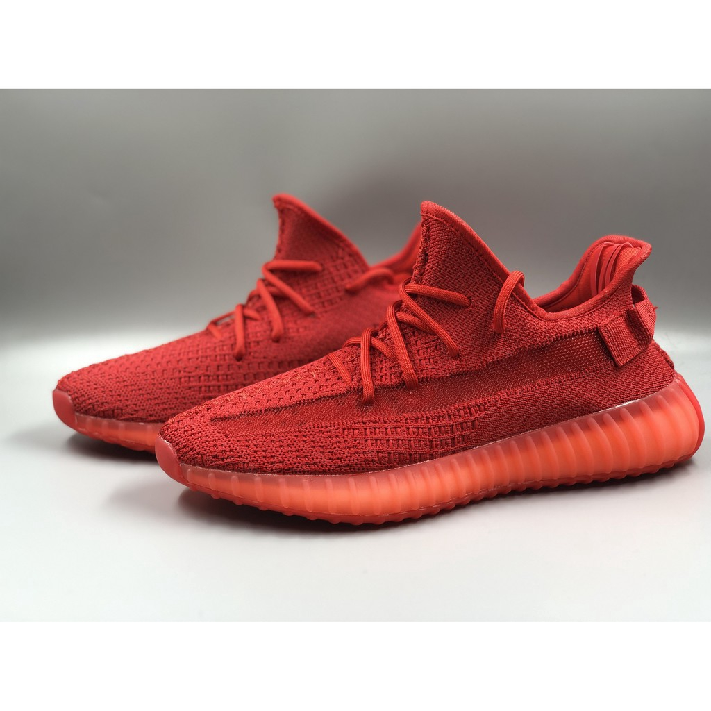 Yeezy 350 Red Cheap Online Shopping