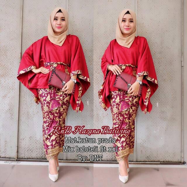 jumbo+wanita+batik+ +kebaya+dress - Temukan Harga dan Penawaran Online  Terbaik - November 2018  95f7bcaaa2