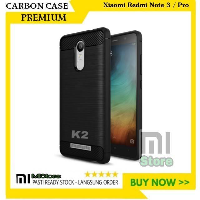 Soft Case Slim Black Matte XiaoMi Redmi Note 3 Pro Ultrathin Silikon Casing  Softcase Mi Note 3  01ed47c905